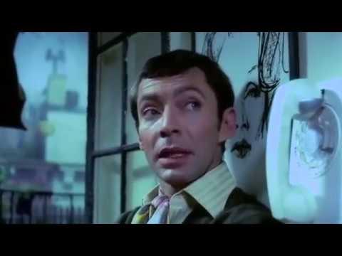 The Boys In The Band (1970)- Landmark Gay Movie