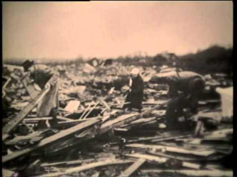 A Wind To Shake The World 1938 Hurricane MLBaron Classic 1988