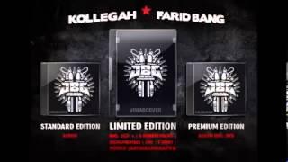 GANGBANGER 2 JBG 2 - KOLLEGAH & FARID BANG - Gangbanger 2 # JUNG BRUTAL GUTAUSSEHEND 2