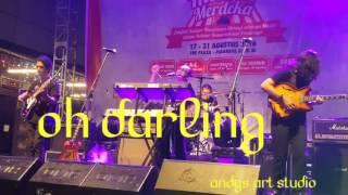 Video Oh Darling by Abadi Soesman Band download MP3, 3GP, MP4, WEBM, AVI, FLV Juli 2018