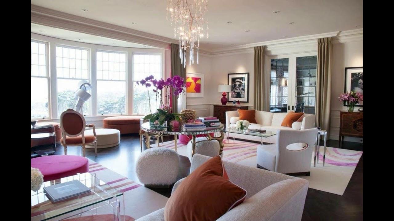 2019 Modern Küçük Ev Dekorasyon Örnekleri