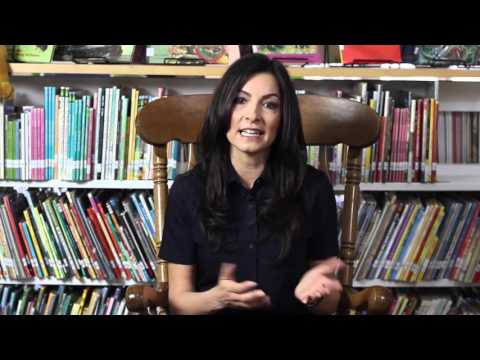 Enid Martinez - Teaching English Language Learners