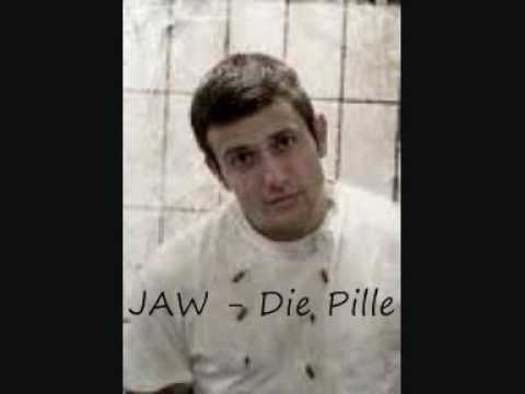 JAW - die pille