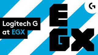 Logitech G at EGX 2019