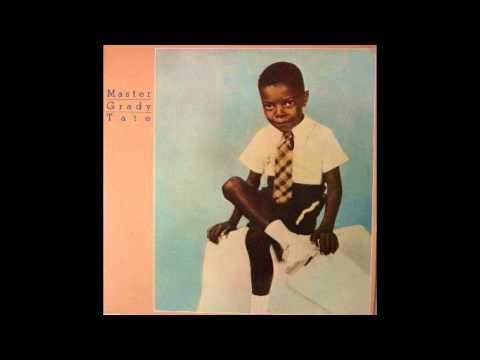 Grady Tate - Give a little bit - (B3 track from Master Grady Tate - 1977)