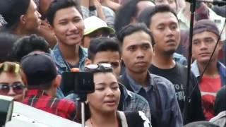 Slank - Ku Tak Bisa (Live Performance Konser Sore-Sore Anti Narkoba)