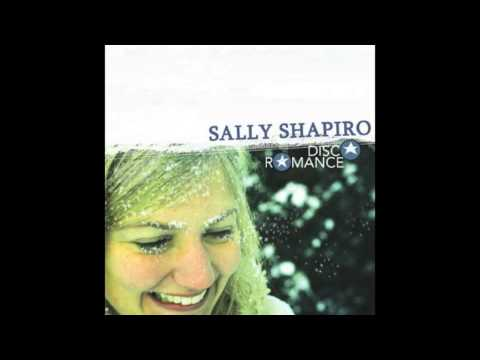 SALLY SHAPIRO - Sleep In My Arms