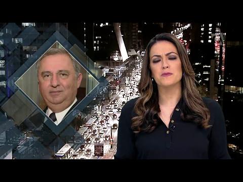 Bumlai admite negociação para Instituto Lula