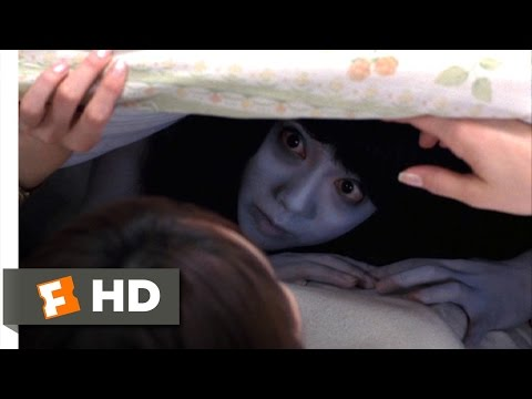 Juon 410 Movie   Under the Covers 2002 HD