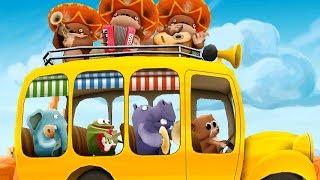 Animal Sound Musical Instruments Song Nursery Rhymes & Kids Songs Baby Songs Childrens Songs