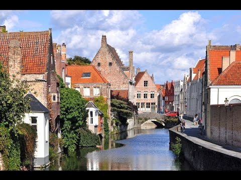 10 Most Popular Attractions in Bruges