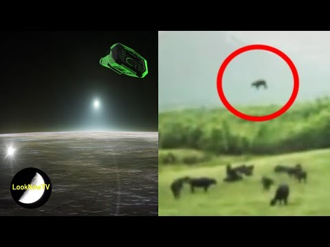 Alien Moonbase Caught On Camera? Mystery Moon Anomaly 4K NEW Video!