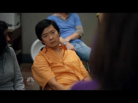 Senor Chang Freaks Out