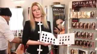 Отзывы партнеров Орифлэйм о краске Hair X