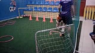 Тренировка на Петровском с Романом  Белебенцевым