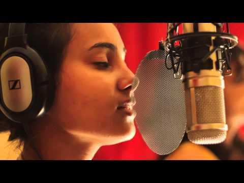 Munbe Va  A R  Rahman cover ft  Vidya & Vandana  Shankar Tucker