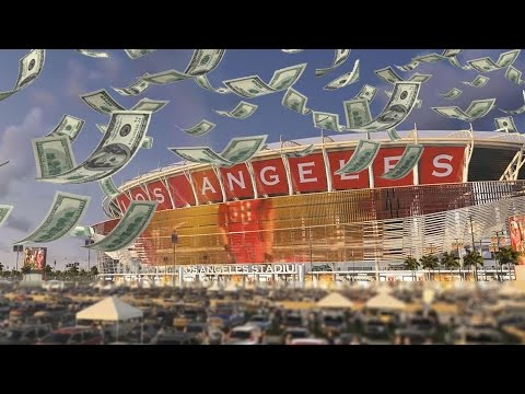 Sports Stadiums Are Bad Public Investments. So Why Are Cities Still Paying for Them?