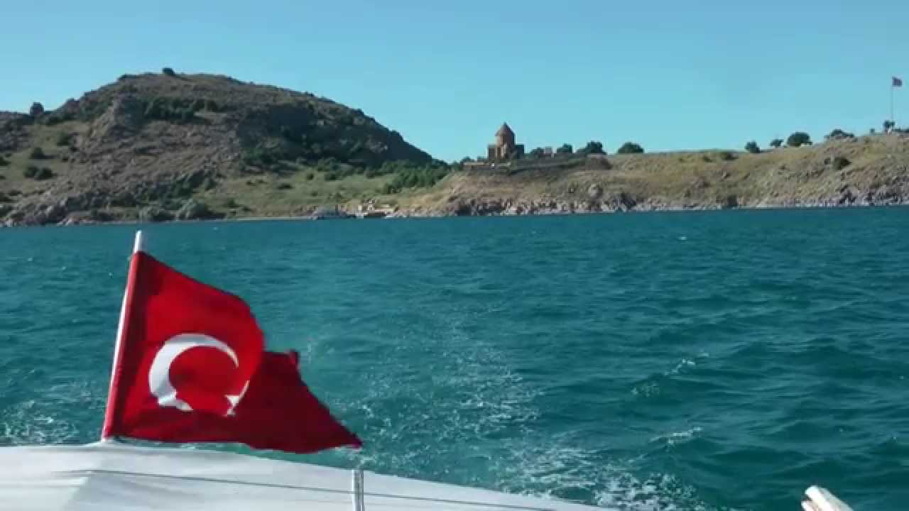 be4be15a4c Akdamar Island - Lake Van