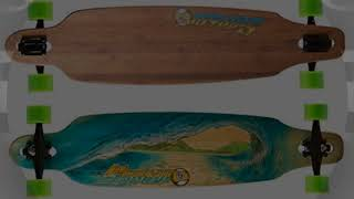 ✅ Top 10 Best Long Board Reviews (UpDated)