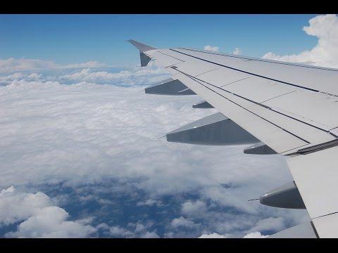 An Update on Alternative Aviation Fuels