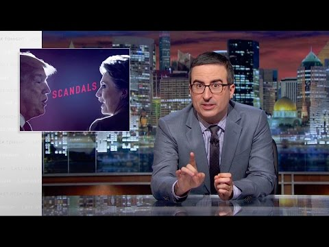 Thumbnail: Scandals: Last Week Tonight with John Oliver (HBO)