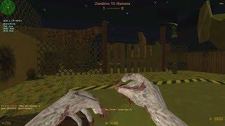 Counter-Strike: Zombie Escape Mod - ze_Whitemesa on Brotherhood