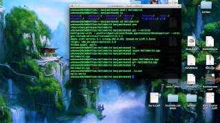 C++ Mac Programming