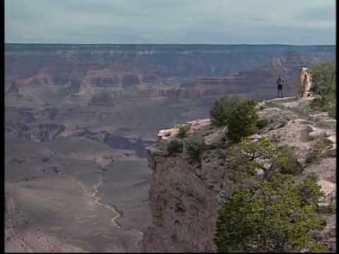 Grand Canyon Backpacking (3) Review (National Park Service) NPS