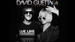 David Guetta ft. Sia - Titanium (Techno 2012 Hands Up)