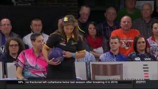 PBA Bowling Challenge Finals 01 24 2016 (HD)
