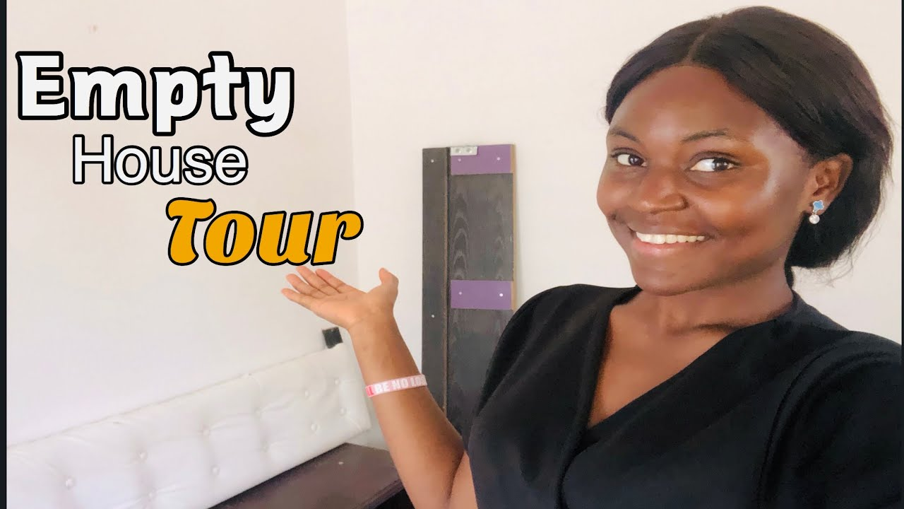 Download *omg* Living in Abuja (the capital city of NIGERIA) ABUJA | APARTMENT HOUSE TOUR | NIGERIAN YOUTUBER