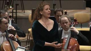 Schubert: Gretchen am Spinnrade / Stotijn · Abbado · Berliner Philharmoniker