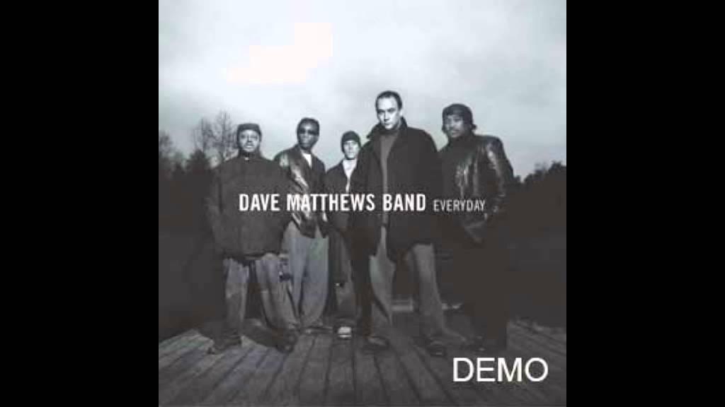 Lyric dave matthews lyrics : Dave Matthews Band - I Did It [Early Full Band Recording / Improv ...
