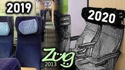 Diese 8 Dinge verändern 2020 das Bahnfahren #DBME19 DB Mobilität erleben | Zug2013