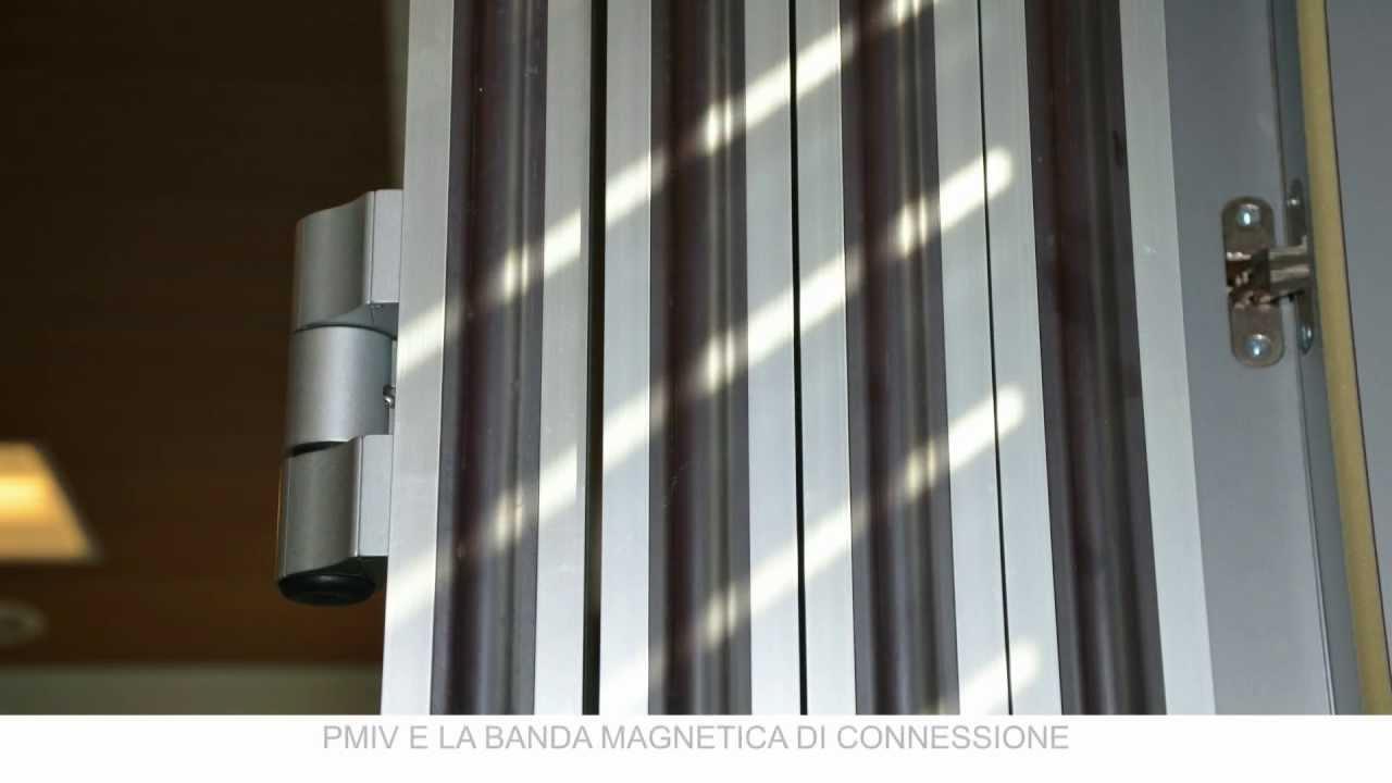 Pareti divisorie, spazi distinti - Porte per Interni - Pareti ...