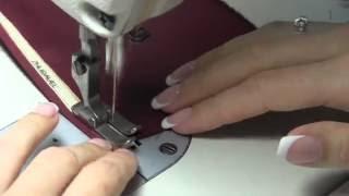 Уроки шиття: