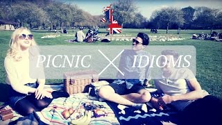 Video Picnic With 'English With Lucy' download MP3, 3GP, MP4, WEBM, AVI, FLV Juni 2017