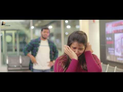 Goodbye | Short Film Teaser | By Harsha Nagula | Shot entirely in USA