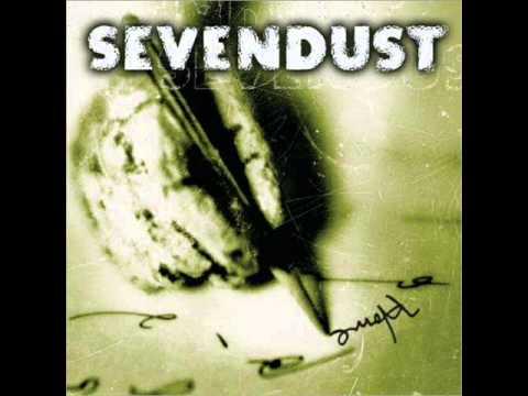 Sevendust - Waffle (Instrumental Cover)