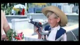 Бриллиантовая Рука (Trailer). Боевик!
