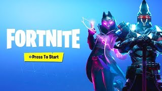 *NEW* SEASON X BATTLE PASS SKINS! FORTNITE SEASON 10 LIVE COUNTDOWN Official Trailer Gameplay