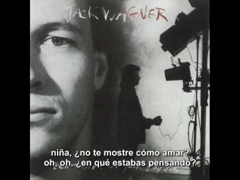 Jack Wagner Easy Way Out subtitulado