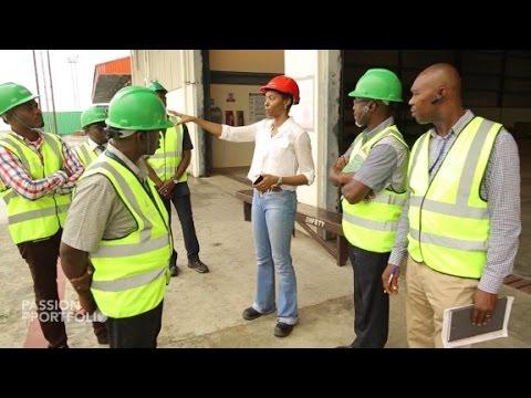 Nigeria's Female Oil Tycoon