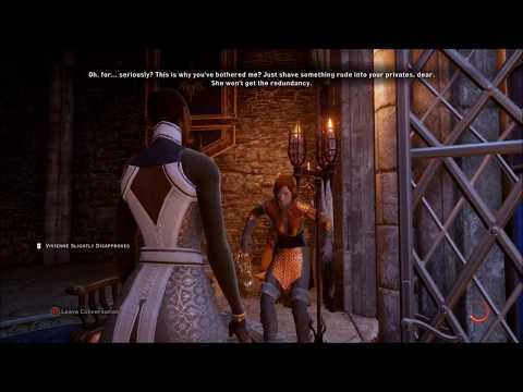 Dragon age Inquisition Fails and Funny moments