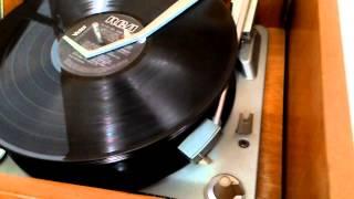 Telefunken Melodia III Console