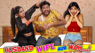 Pati Patni Aur Woh | BakLol Video