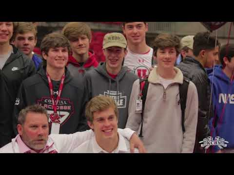 National Signing Day 2018 Coppell High School