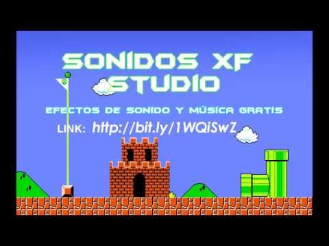 Super mario bros Sound effects - Free sound effects