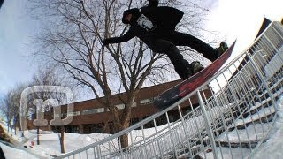 Laurent-Nicolas Paquin: Deja Vu Movie One Day One Trick...