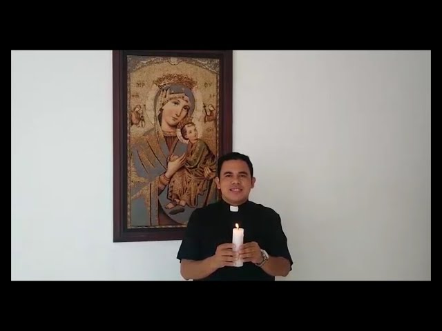 SER BAUTIZADO ES... Arquidiócesis de Bucaramanga Semana Virtual Arquidiocesana de la Juventud